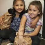 Addressing Childhood Hunger