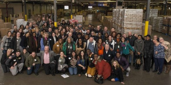 Our Team Freestore Foodbank Staff