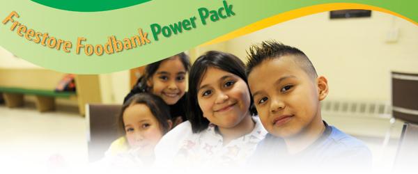 """""""Power Pack Website Banner."""""""