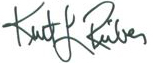 """Kurt Reiber Signature."""