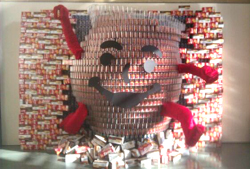 """""""2012 Canstruction."""""""