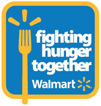 """Walmart Fighting Hunger."""