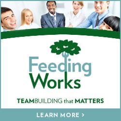 Feeding Works - Freestore Foodbank