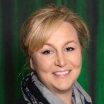 Trisha Rayner – VP of External Affairs