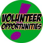 volunteer opps 1.2015