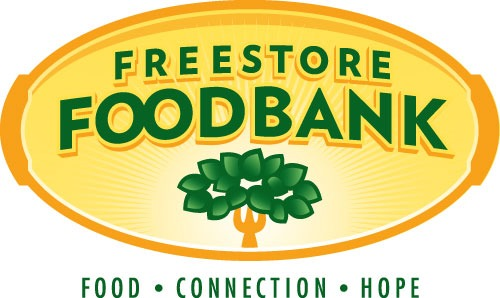 how to get a grocer to sponsor a food bank