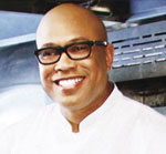 Celebrity Chef Jeff Henderson Brings Inspirational Message to Cincinnati