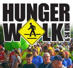 Online registration is now closed for the 12th Annual Hunger Walk & 5K Run.