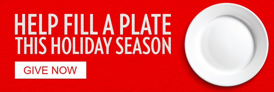 Help Fill A Plate This Holiday Season Freestore Foodbank