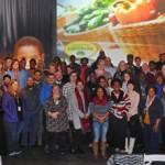 Freestore Foodbank All-Staff