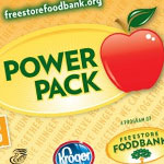 Check Out Power Pack Kroger