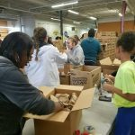 Power Pack and Summer Food Service Programs