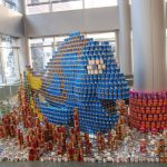 Save The Date For The 20th Annual Canstruction Exhibit