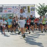 Hunger Walk & 5K Run