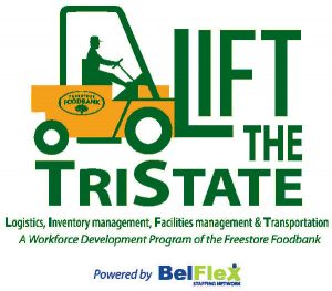 LIFT the TriState
