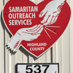 Samaritan Outreach Services: Partner with a Mighty Mission