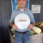(Ryan Quarles, Kentucky Agricultural Commissioner)