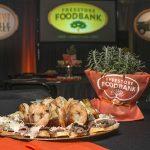 Freestore Foodbank Annual Meeting & Distinguished Speaker Series