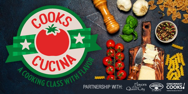 Cooks Cucina - A Cooking Class With Flavor