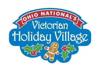 Ohio National Financial Services' annual Victorian Holiday Village