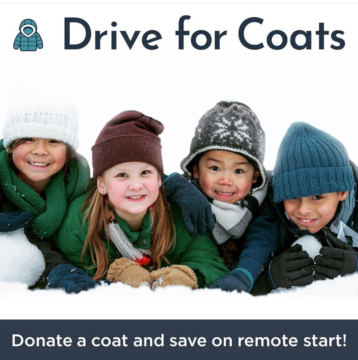 The Audio Shop Drive for Coats @ The Audio Shop
