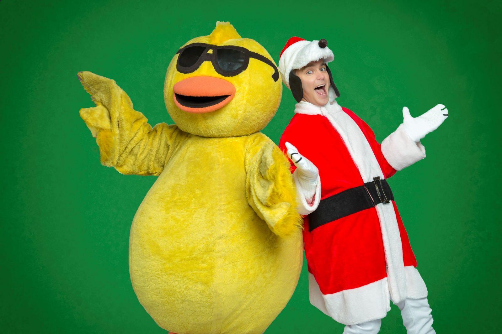 A Charlie Brown Christmas @ Taft Theater