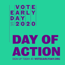 Vote Early Day