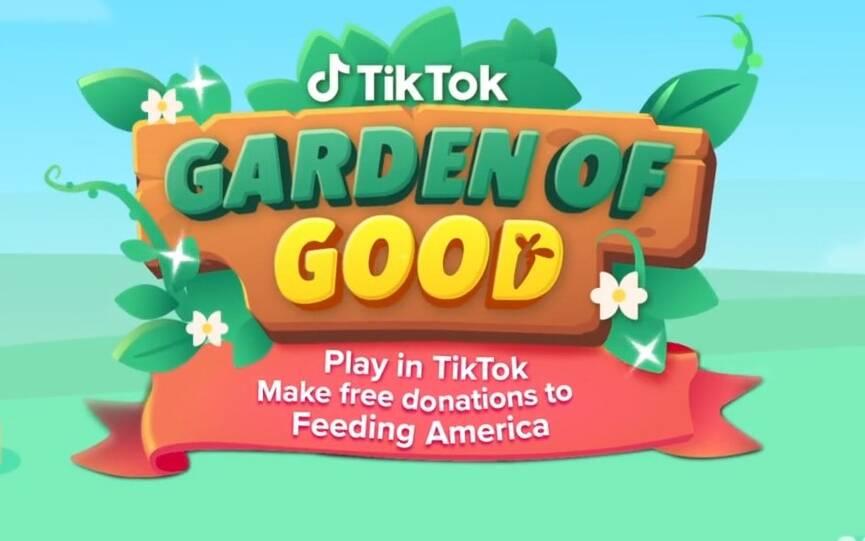 TikTok's Garden of Good