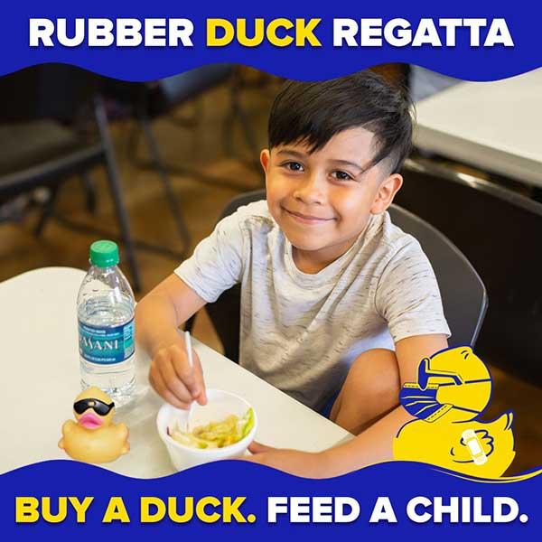 27th Annual Rubber Duck Regatta